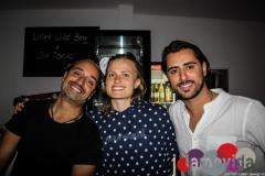 2019-10 - Helloween Havana Night